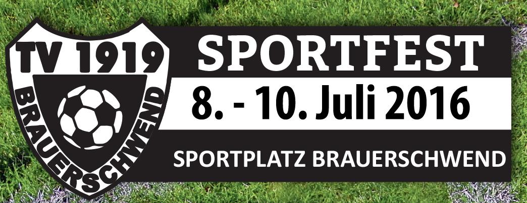 Sportfest 2016 – 50 Jahre Fußball